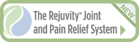 Rejuvity Joint and Pain Relief System