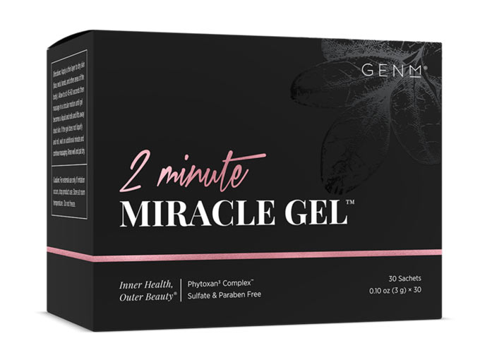 IsaGenix 2- Minute Miracle Gel
