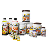 Isagenix 30 Day Cleanse Program