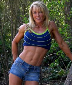 IsaGenix Athletes Success Story Jill K