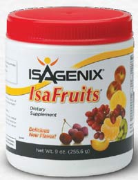 Isagenix IsaFruits®