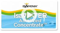 IsaWater Product Video