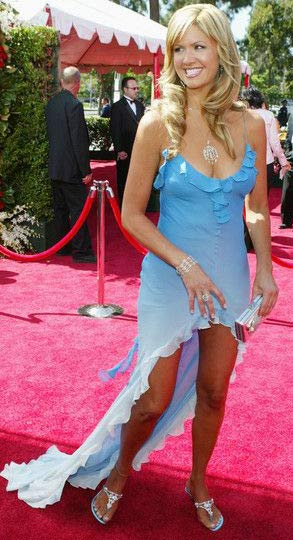 Entertainment Tonight Host Nancy O Dell Loses Weight On
