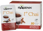 t+Chai Adaptogen Drink